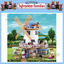 Sylvanian Families Field View Mill Sf2711