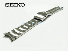 SEIKO D3A7AB 20MM STAINLESS STEEL WATCH BAND SARB015, SARB017 (3 LEFT IN STOCK)