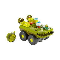 Fisher-Price Octonauts DKC07 Remote Control Gup-K Toy