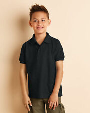 Gildan Polyester T-Shirts & Tops (2-16 Years) for Boys
