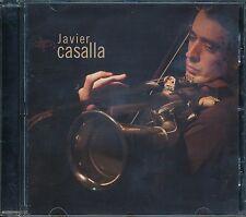Javier Casalla debut CD NEW 20 locos 20 a meida noche mi amor