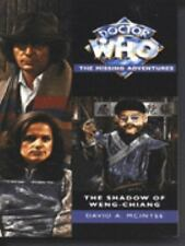 The Shadow of Weng-Chiang (Doctor Who)