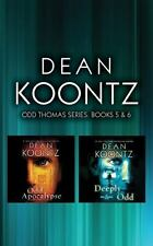 Dean Koontz - Odd Thomas Series: Books 5 & 6: Odd Apocalypse, Deeply Odd (CD)