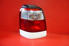 JDM Subaru Forester STi SF5 OEM Outer Left Tail light Lamp LH Driver 2001-2002