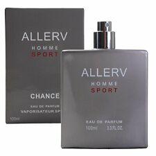 Allerv Homme Sport Chance Eau De Parfum For Men 3.3 Oz.