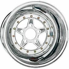 Billet Specialties CSB035106150 Comp 5 Rear Wheel 15x10 Size Polished