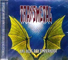 Transmetal, Las Alas Del Emperador, New, Sealed
