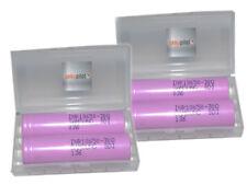 4er Premium SET Samsung 18650-30Q 3,7V Li-Ion 3000 mAh für wismec, Smok Alien