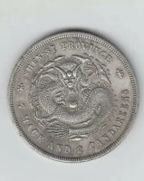 Collect Chinese China Coin empire Dynasty Dragon coin 39mm Diam,