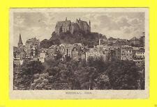Erster Weltkrieg (1914-18) Frankierte Kleinformat Ansichtskarten aus Hessen für Architektur/Bauwerk