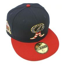 Tacoma Rainiers Men's New Era 59FIFTY 7 1/2 Fitted Cap Hat