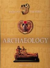 The Hamlyn History of Archaeology,Maev Kennedy