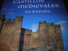 Castillos Medievales de España  y Tesoros artisticos de España