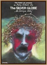 The Silver Globe 1988 Andrzej Pagowski Polish Movie Poster Original