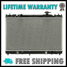 New Radiator For Toyota Camry 2002 - 2006 2.4 L4 Lifetime Warranty (5/8 Thick)""