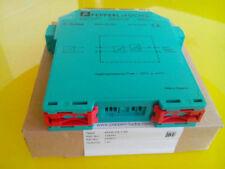 100% NEW PEPPERL+FUCHS P+F KFD0-CS-1.50 in box
