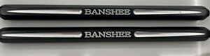 Yamaha Banshee Billet Tie Rods ALL YFZ350