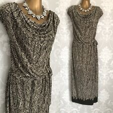 Windsmoor Dress SIZE 16 Maxi Holiday Evening Casual Occasion.