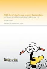 NXT-Geschöpfe aus einem Baukasten | Fay Rhodes | deutsch | NEU