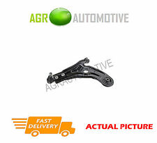 SUSPENSION ARM FR LH (Left Hand) FOR CHEVROLET AVEO 1.2 83 BHP 2008-12