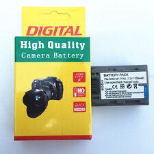 NP-FP50 NPFP50 Battery for SONY DCR-DVD105E DVD202 DVD202E DVD203 DVD203E DVD205
