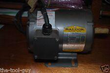 NEW BALDOR lM3534 1/3HP 208-230/460V-AC 1725RPM 56 3PH AC  1725 rpm