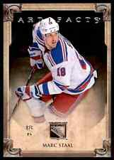 2013-14 Upper Deck Artifacts Marc Staal #52