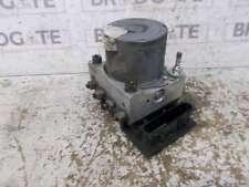 FIAT PUNTO 2003-2005 ABS PUMP/MODULATOR/CONTROL UNIT 0265231331 / 46836768