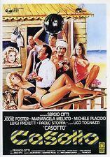 CASOTTO  DVD COMICO-COMMEDIA