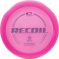 Latitude 64 Disc Golf Recoil Distance Driver Opto 170-172 - Colors Vary