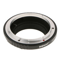 TECHART LM-EA7 AF Lens Adapter for Canon FD Lens to Leica M LM Mount Camera