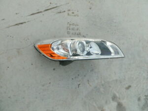 2011 2012 2013 VOLVO C70 RIGHT PASSENGER SIDE HEADLIGHT ASSEMBLY HALOGEN OEM