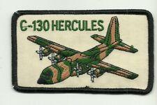 C-130 Hercules Air Force   PATCH