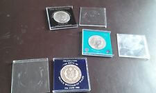 princess diana set of coins