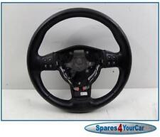 Seat Leon 05-09 en cuir Multi Fonction Volant Part No 1P0959537E