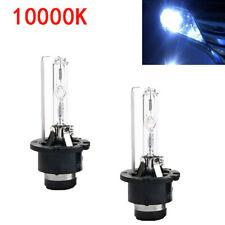 D2S D2C 10000K 2PCS OEM HID Headlight Xenon Bulbs AC for 02-07 Mercedes ML500