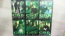CSI Crime scene investigation - Las Vegas - Stagione 2 completa - 6 dvd