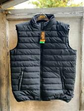Site Blackthorn Body Warmer Black M  Water Resistant Insulated Gilet Jacket