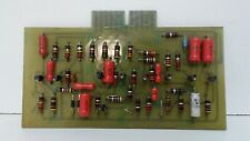 GUARANTEED! ESC GATE AMP. AND GATE WIDTH BOARD ESC1218
