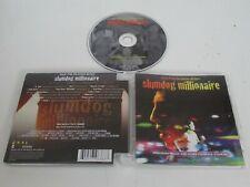 A.R. Rahman – Slumdog Millionaire / N.E.E.T. – 0602517963887 CD ALBUM