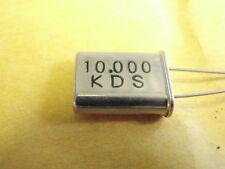 QUARZ 10 Mhz    kl. BAUFORM           20330-176