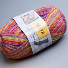 "Regia Design Line ""Garden Effects"" 3307 summer color 50g Wolle (9.90 EUR pro 100"