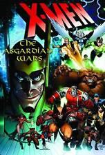 Marvel X-Men Asgardian Wars - Hardcover HC BRAND NEW SEALED