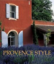 Provence Style: The Art of Home Decoration, Duck, Noelle, Good Condition, Book