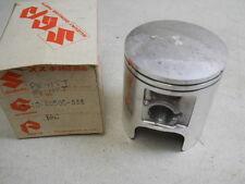 Suzuki NOS PE175, 1980-81, 1996, Piston, OS 0.25, # 12110-40500-025   S-99