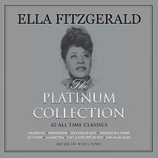 The Platinum Collection [Start] by Ella Fitzgerald (Vinyl, Nov-2017, Not Now Music)