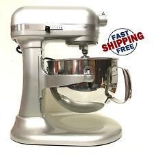 KitchenAid RKP26M1X 10 Speed 6qt Pro 600 Large Capacity Stand Mixer-Sugar Pearl
