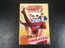 Bachelor Party 2: The Last Temptation (DVD, 2008, Unrated)