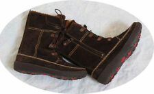 Timberland Girl's Winter Boots Oslo Express Brown 1 - NEW
