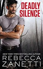 Deadly Silence (Blood Brothers) by Rebecca Zanetti